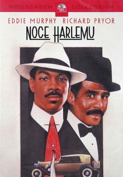 Noce Harlemu