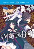 Machine-Doll wa Kizutsukanai