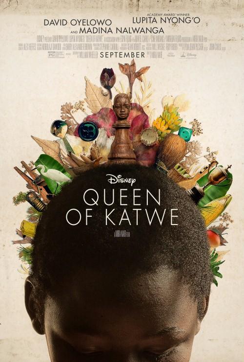 Królowa Katwe