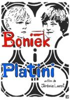 plakat - Boniek i Platini (2016)