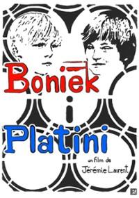 Boniek i Platini (2016) plakat