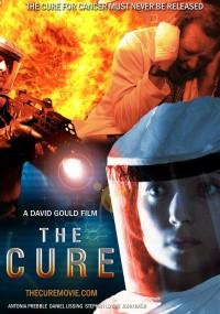 The Cure (2014) plakat
