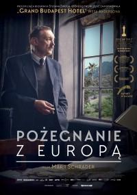 Pożegnanie z Europą (2016) plakat