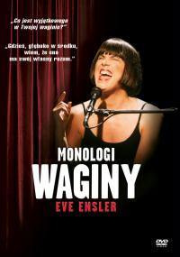 Monologi Waginy (2002) plakat