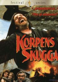 Í skugga hrafnsins (1988) plakat