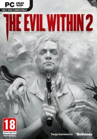 The Evil Within 2 (2017) plakat
