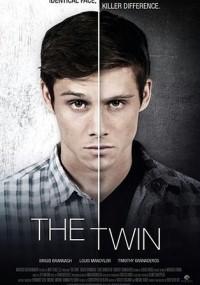 The Twin (2017) plakat