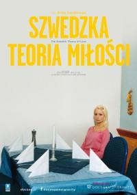 Szwedzka teoria miłości (2015) plakat