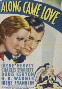 Along Came Love (1936) plakat
