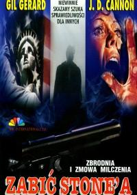 Zabić Stone'a (1978) plakat