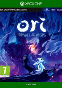 Ori and the Will of the Wisps (2020) plakat