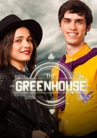 Liceum Greenhouse - Orły i Kruki (2012) plakat