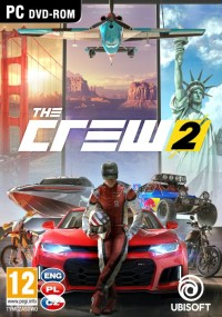 The Crew 2 (2018) plakat