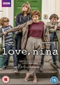 Listy od Niny (2016) plakat