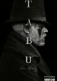 Tabu (2017) plakat