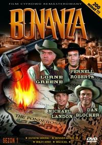 Bonanza (1959) plakat