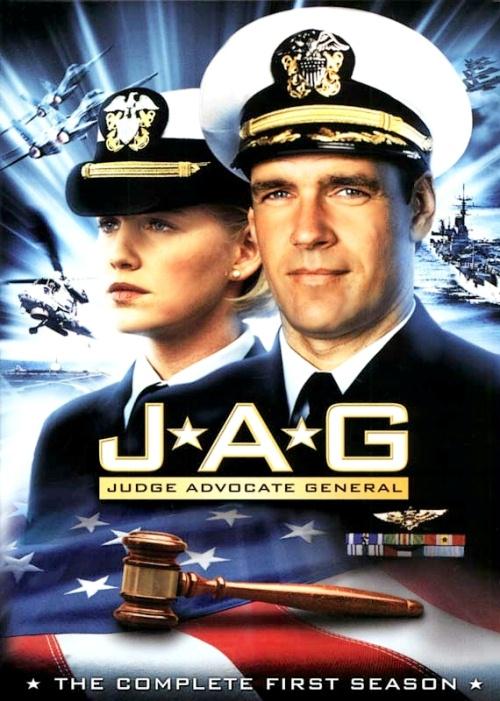 JAG - Wojskowe Biuro Śledcze