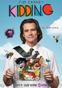 Kidding (2018) plakat
