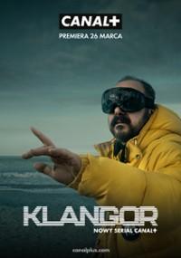 Klangor (2021) plakat