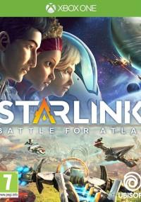Starlink: Bitwa o Atlas (2018) plakat