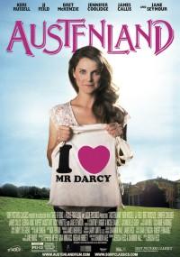 Kraina Jane Austen (2013) plakat