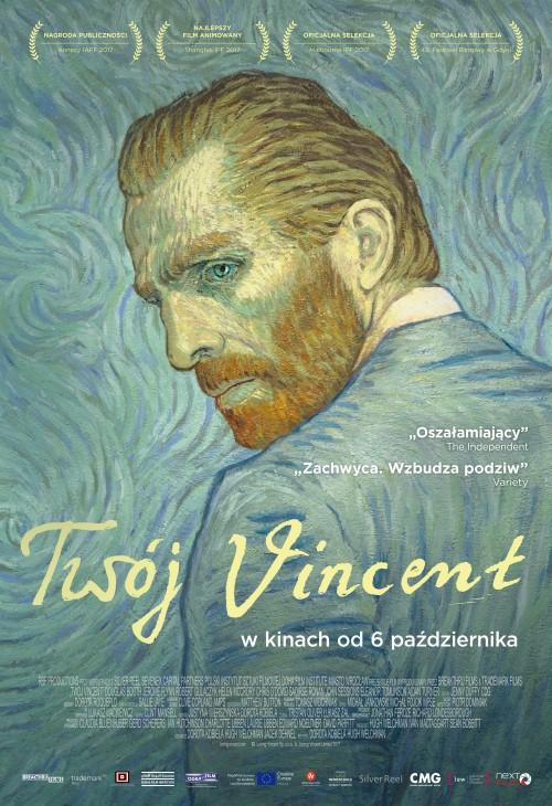 Twój Vincent online na Zalukaj