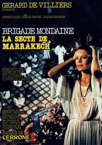 Brigade mondaine: La secte de Marrakech