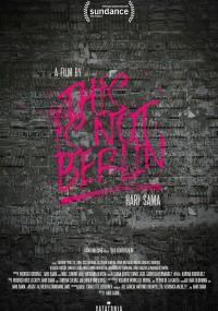 To nie jest Berlin (2019) plakat