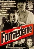 plakat - Forræderne (1983)