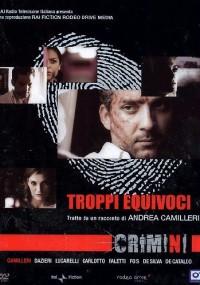 Crimini (2006) plakat
