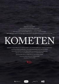 Kometa (2017) plakat