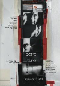 Nie mrugaj - Robert Frank