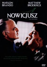 Nowicjusz (1990) plakat