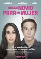 plakat - Busco Novio Para Mi Mujer (2016)