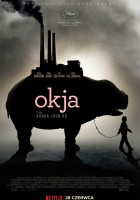 plakat - Okja (2017)