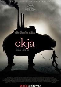 Okja (2017) plakat