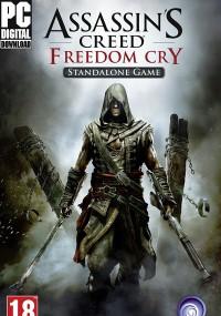 Assassin's Creed IV: Black Flag - Krzyk wolności (2013) plakat