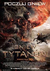 Gniew tytanów (2012) plakat