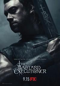 Posłaniec gniewu (2015) plakat