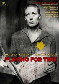 Playing for Time (1980) plakat