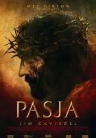 plakat - Pasja (2004)