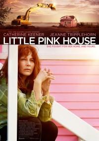Little Pink House (2017) plakat