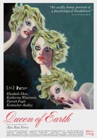 Królowa Ziemi (2015) plakat