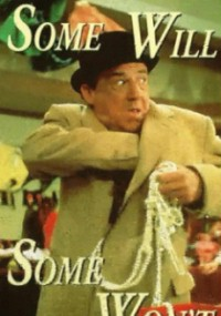 Some Will, Some Won't (1970) plakat