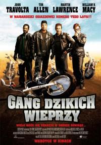 Gang Dzikich Wieprzy (2007) plakat
