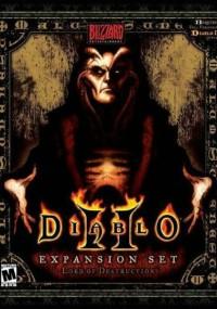 Diablo II: Pan Zniszczenia (2001) plakat
