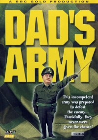 Armia tatuśka (1968) plakat