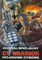 plakat - Wojownik cyborg (1989)