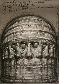 O-bi, o-ba: Koniec cywilizacji