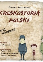 plakat - Kreskostoria Polski (2012)